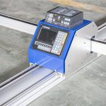 1300x2500mm cnc等離子金屬切割機,低成本使用cnc等離子切割機