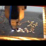 1325不銹鋼便攜式等離子數控切割機