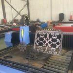自動光管切割機/數控管材型材切割機/等離子切割機光管