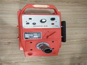 高厚板氧氣燃氣切割機