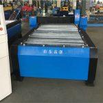 重型cnc管板金屬等離子切割機用於不銹鋼/碳鋼/鐵