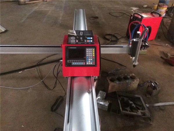 高品質便攜式數控等離子切割機cnc等離子切割機,適用於不銹鋼和金屬板