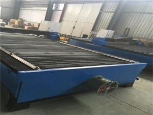 熱銷金屬板材切割不銹鋼碳鋼100 A cnc等離子切割機120等離子切割機