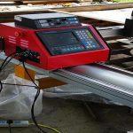 cnc便攜式數字切割機/金屬等離子切割機