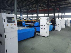 新設計台式/台式等離子/火焰切割機製造商cnc台式等離子火焰切割機