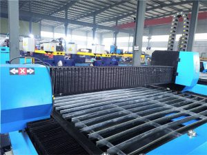 實用經濟的高精度/高性能金屬加工機/便攜式數控等離子切割機zk1530