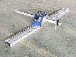 鋼/金屬切割低成本數控等離子切割機1530濟南出口全球cnc