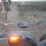ce認證火焰割炬便攜式數控等離子切割機在中國工廠