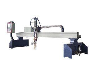 cnc等離子和火焰切割機用於扁平和管狀金屬