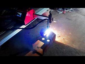 製造商便宜的便攜式cnc plasmaflame cutter,等離子切割噴嘴和電極