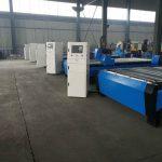 金屬廉價數控等離子切割機中國1325 / cnc等離子切割機